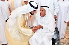 UAE rulers order release of more than 1,000 prisoners for Ramadan