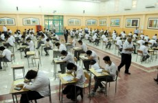 Kuwait to punish schools that stop students from taking exams