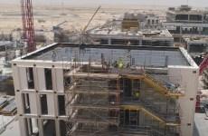 Video: Expo 2020 Dubai site takes shape