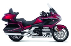 Review: Honda Gold Wing