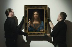 World's most expensive painting coming to Louvre Abu Dhabi in September