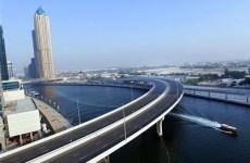 Dubai improvement works to cut congestion on Sheikh Zayed Road