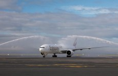 Dubai's Emirates launches new Auckland service via Bali