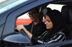 Saudi's women drivers get ready to steer their lives