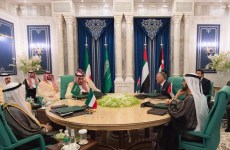 Saudi, UAE and Kuwait pledge $2.5bn aid package to Jordan