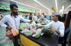 Oman plans to phase out traditional plastic bags