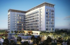New 366-room Rove hotel announced at Dubai's La Mer