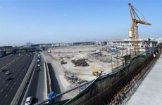 Dubai project to ease Sheikh Zayed Road traffic from September