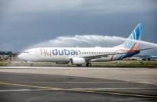 Flydubai begins flights to Greece's Thessaloniki