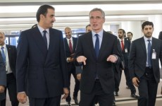 NATO rejects Qatar's membership plans