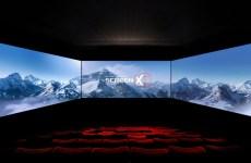 Emaar to introduce 270-degree cinema at Dubai Mall
