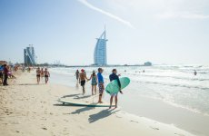 Dubai Police issues advisory for beach users