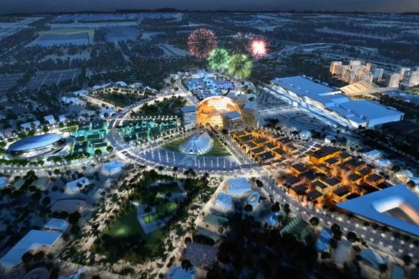 Dubai Expo 2020 ticket prices revealed