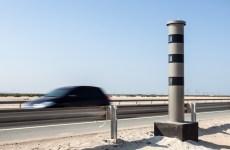 Abu Dhabi cuts speeding fines as 20km/hr buffer is scrapped