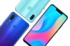 Smartphone review: Huawei nova 3