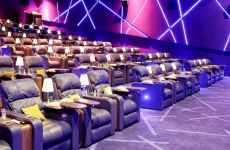 India's PVR cinemas eyes UAE, Saudi expansion via JV with Al Futtaim