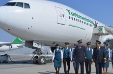 Turkmenistan Airlines resumes twice weekly flights to Abu Dhabi