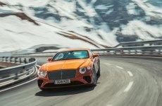 Car review: Bentley Continental GT