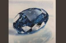 Video: Dubai police recover stolen diamond worth $20m