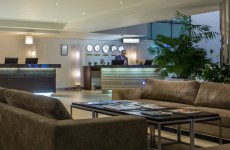 Dubai International Hotel rolls out transit packages