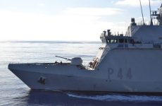 Saudi Arabia in joint venture with Spain's Navantia to build navy vessels