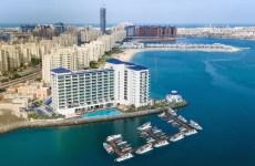 Nakheel invests Dhs15m in new marinas at Dubai's Palm Jumeirah