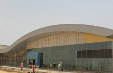 Oman says new Duqm airport terminal to open next month