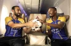Abu Dhabi's Etihad sponsors Saudi football team Al Nassr