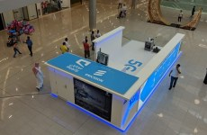 Mobily, Ericsson conduct 5G demo in Jeddah mall