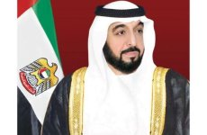 UAE President returns home after visit abroad