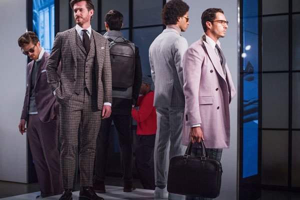 Suitsupply to open a second store in Dubai