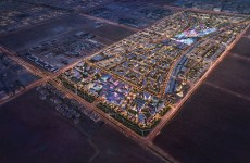 Developer Arada gets $1bn loan for two major Sharjah projects