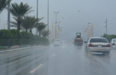 Warnings of heavy rain, thunderstorms issued across Saudi