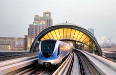 Dubai's RTA tells residents to avoid public transport