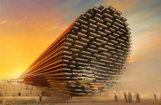 UK reveals Expo 2020 Dubai pavilion design