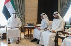 Abu Dhabi crown prince outlines Dhs50bn stimulus plan