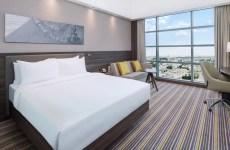Hilton Garden Inn Dubai Al Jadaf Culture Village Hotel