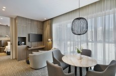 Marriott opens Courtyard hotel in Dubai's Al Barsha