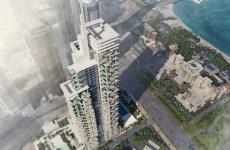 Dubai's Damac signs hotel partnership with Roberto Cavalli
