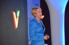 Interview: Heather Mills on the UAE's vegan market