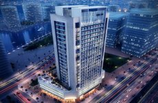 Dubai's MAG awards Dhs155m contract for Business Bay tower