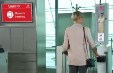 Emirates to launch trials of 'world's first biometric path' at Dubai airport