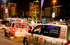 Abu Dhabi police issue guidelines for National Day car decorations