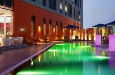 First hotel opens in Dubai South