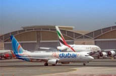 UAE airlines resume flights to Pakistan