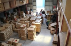 Counterfeit Toyota parts worth Dhs15m confiscated in the UAE this year