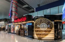 Hard Rock Cafe opens venue at Dubai International Airport