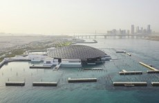 Louvre Abu Dhabi attracts one million visitors in first year