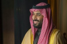 Saudi Crown Prince gives 'green light' to Aramco IPO, accepts lower valuation