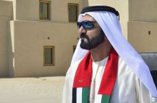 Dubai's ruler to release 625 prisoners ahead of UAE National Day